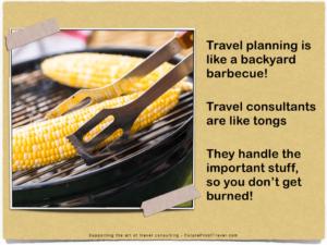 Hire Travel Consultant