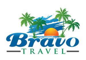 Bravo Travel logo
