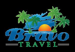 Bravo Travel logo