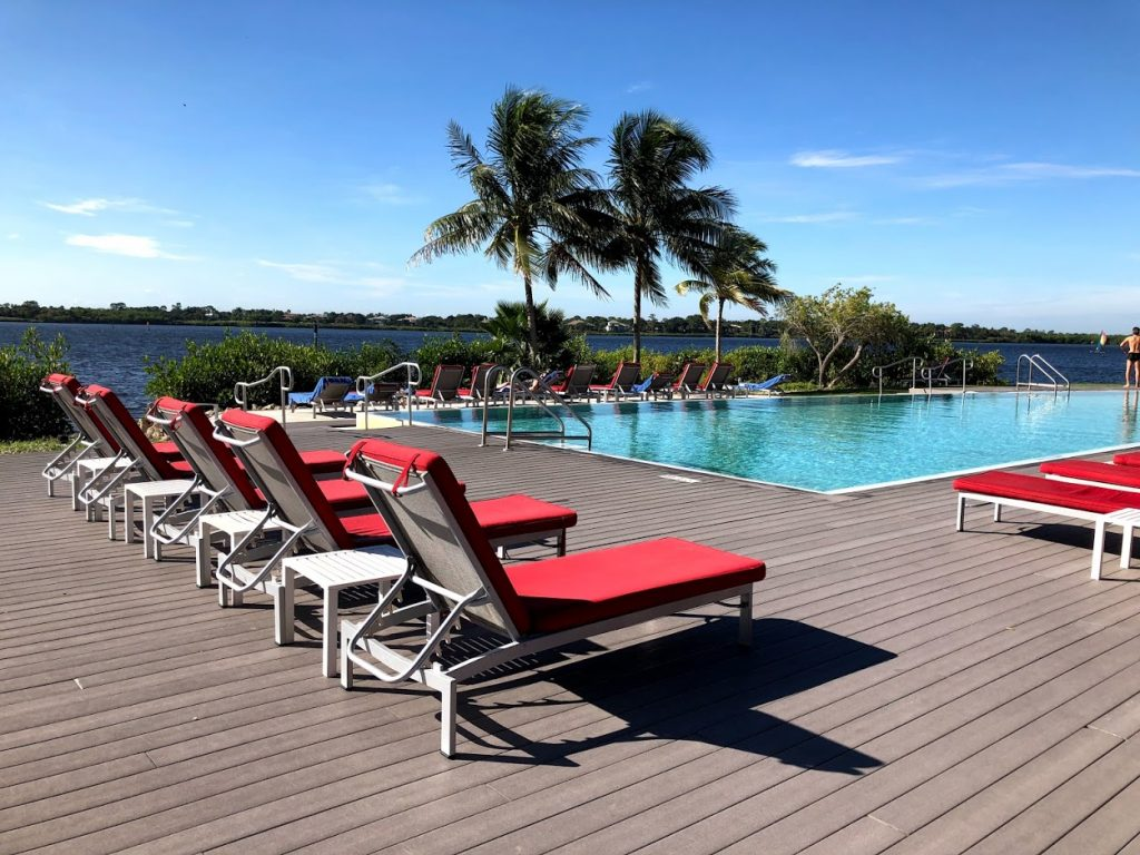 CLUBMED SANDPIPER FLORIDA ALL-INCLUSIVE RESORT POOL