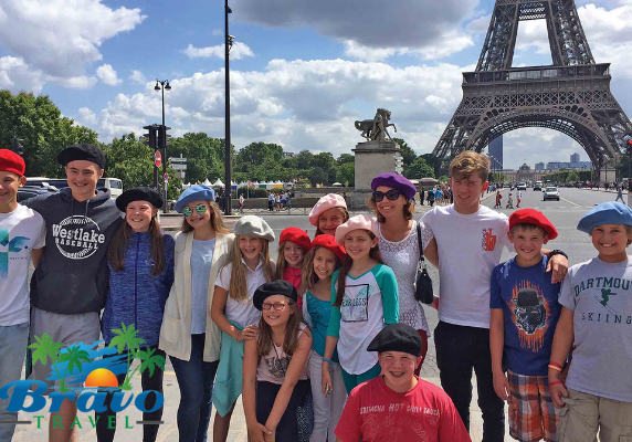 Group Tours Feature image