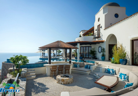 Mexico Villa Rental