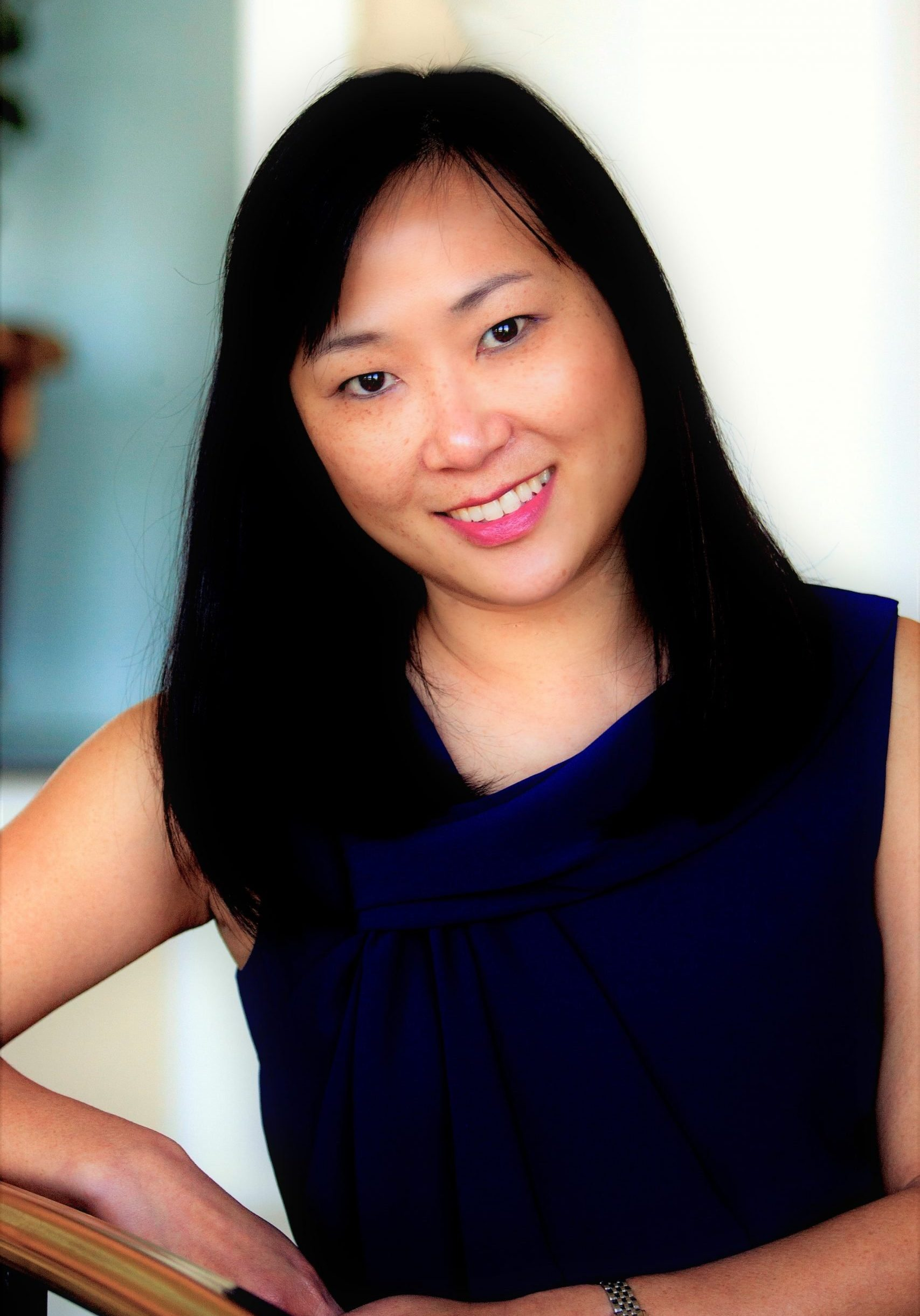 photo of Debby Leong, Family Travel Expert